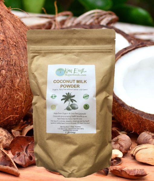 coconuts website copy